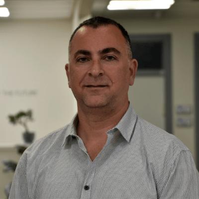 Dr. Tomer Yehoshua